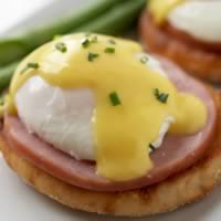 Basic Poached Eggs: Main Image