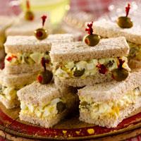 Confetti Sandwiches: Main Image