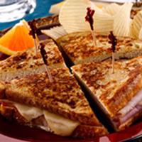 Monte Cristo Sandwiches: Main Image