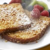 Crunchy French Toast: Main Image