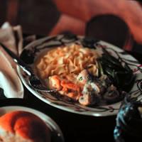 Easy Chicken and Mushroom Stroganoff: Main Image