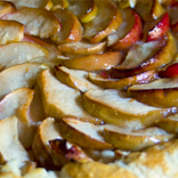 Apple Galette: Main Image