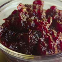 Cranberry Sauce: Main Image