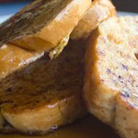 French Toast: Main Image