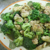 General Tso's Chicken: Main Image