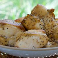 Honey Mustard Chicken: Main Image