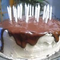 Mochaccino Cake: Main Image