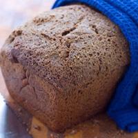 Russian Black Bread: Main Image