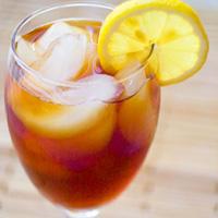 Southern Sweet Iced Tea: Main Image