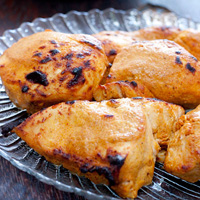 Tandoori Chicken: Main Image