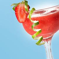 Strawberry Daiquiri: Main Image
