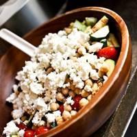 Greek Millet Salad: Main Image