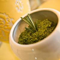 Pesto: Main Image