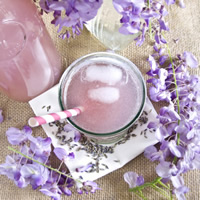Lavender Lemonade: Main Image