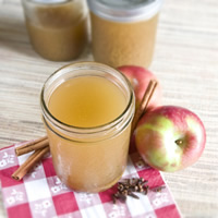 Spiced Apple Cider: Main Image