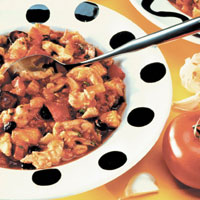 Chunky Chili Chicken: Main Image