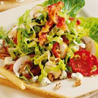 BLT Salad: Main Image