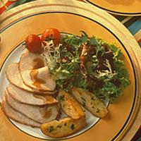 Maple Mustard Glazed Pork Roast: Main Image