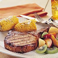 Tailgater's Pork Chops: Main Image