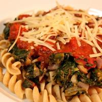 Gourmet, Healthy 20-Minute Pasta: Main Image