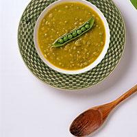 Split Pea Soup with Herbes de Provence: Main Image