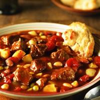 Cowboy Beef Stew: Main Image
