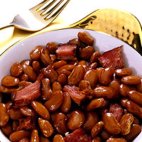 Tex-Mex Bean Salad: Main Image