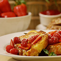 Texas French Toast: Main Image