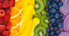 Antioxidant-Rich Food: Main Image